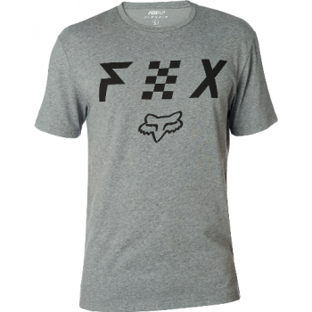 T-SHIRT FOX SCRUBBED SS AIRLINE   18