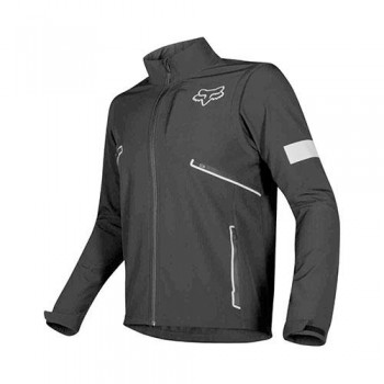 BLUSAO CROSS FOX LEGION SOFTSHELL 19