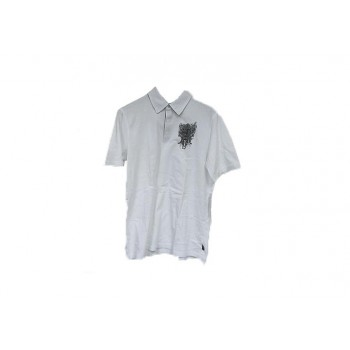POLO FOX S/S UNDERCURRENT   9