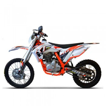 MOTO IMR DIRT BIKE K1 250