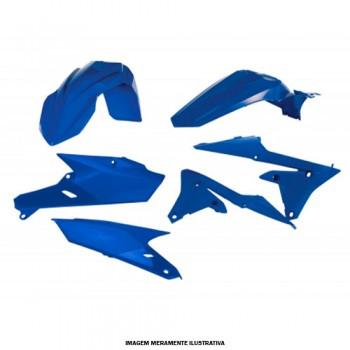 KIT PLASTICOS ACERBIS YAMAHA YZF 450 10/11
